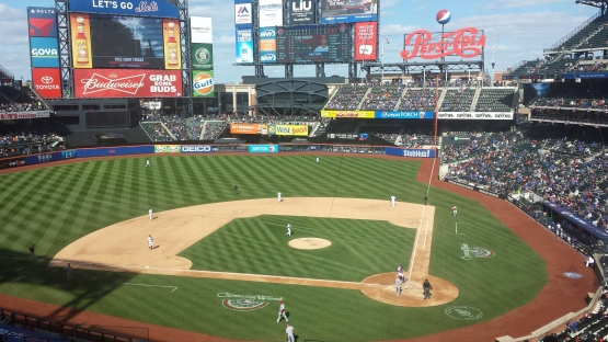 citifieldsunny