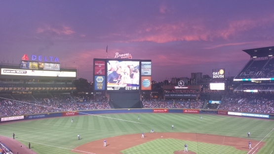 turnerfieldsunset